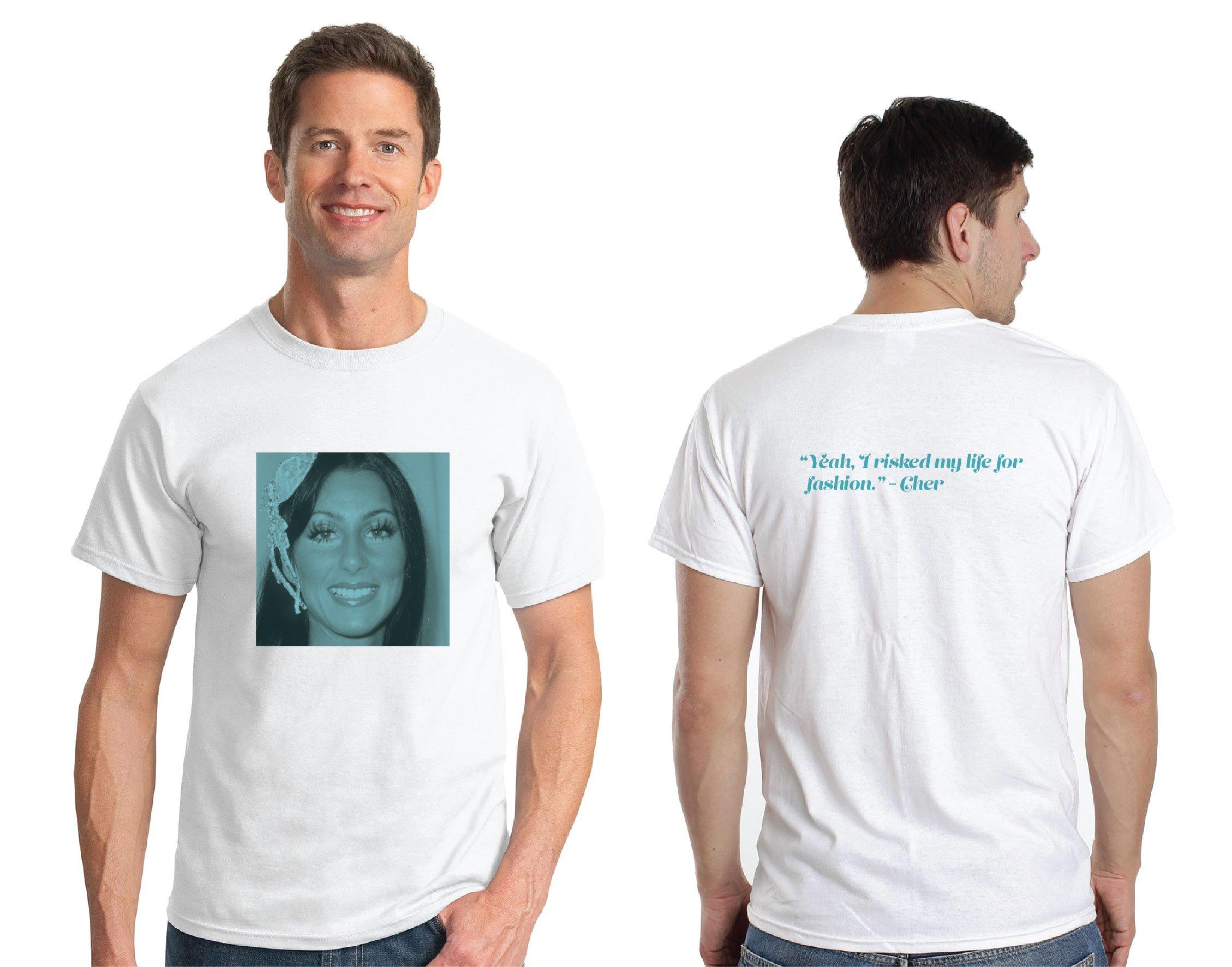 Cher Shirt