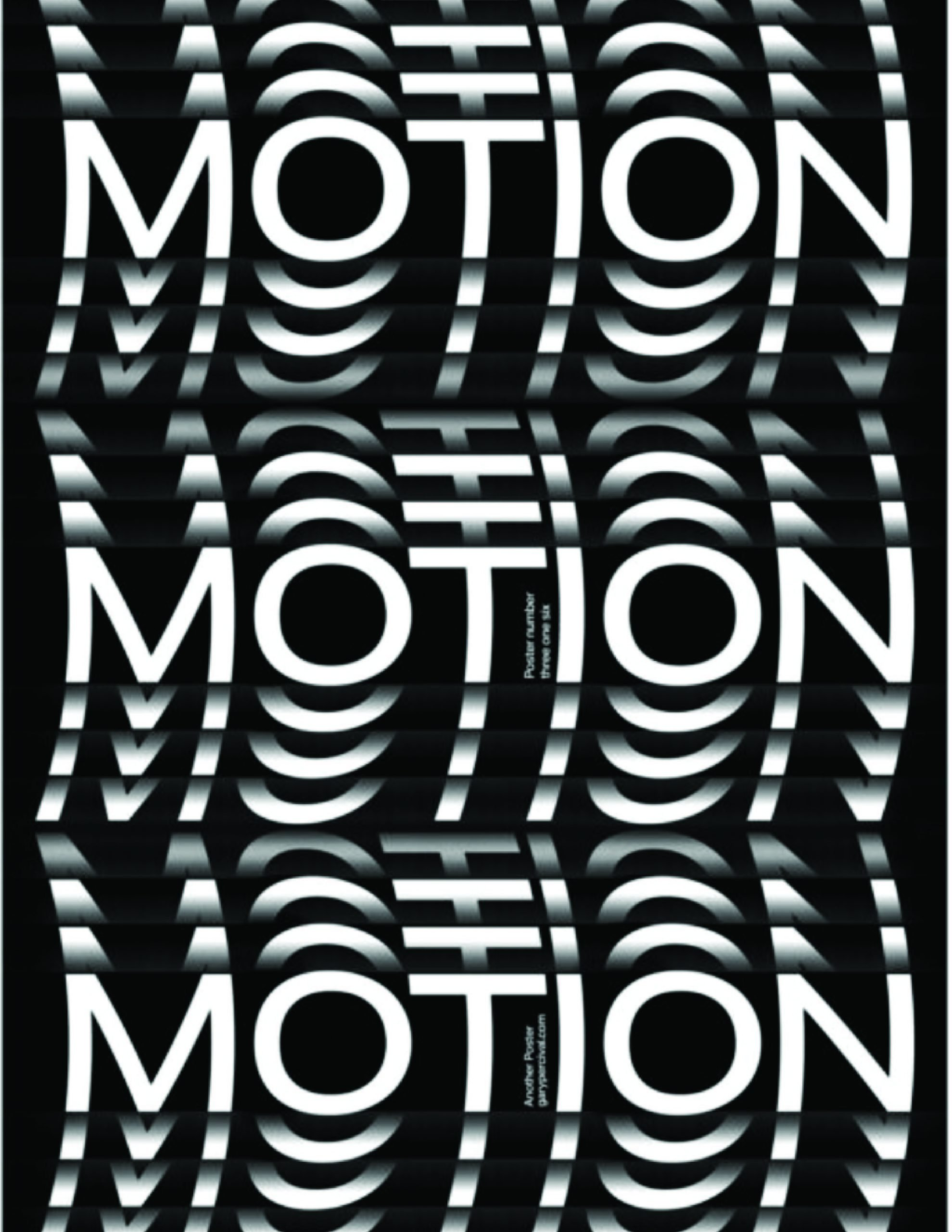 Motion Text